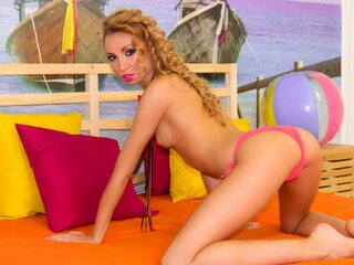 Camshow pics show BritneyFierce